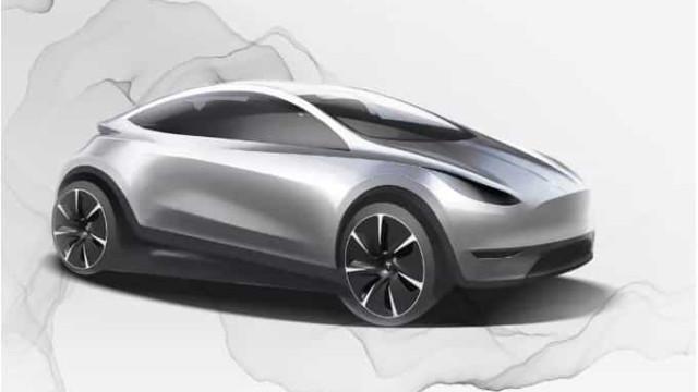 Tesla. 'Concept' mostra carro que poderá tornar-se exclusivo da China