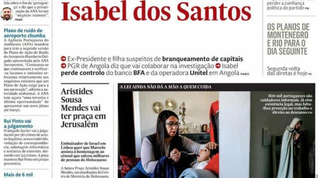 Hoje é notícia: PSP pedófilo abusa de menina; Livre deixa cair Joacine