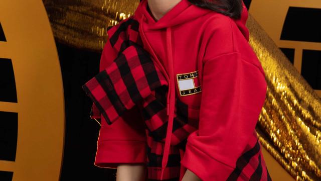 Tommy Hilfiger apresenta óculos inspirados no Ano Novo Chinês
