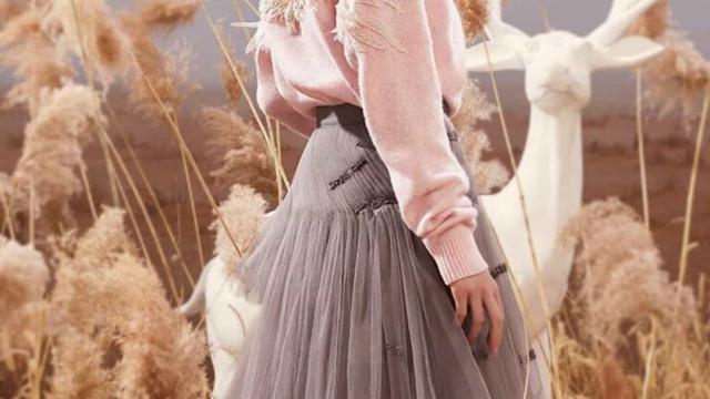 Miss Sixty apresenta coleção Angel, de estilo romântico e primaveril