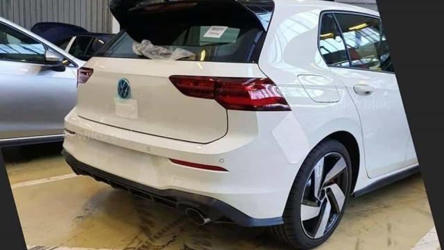 Novo Volkswagen Golf GTI pode ter sido revelado