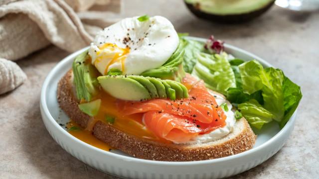 Os cinco alimentos mais saudáveis que tem de comer ao pequeno-almoço