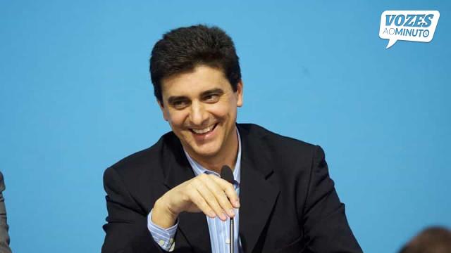 """""""Se for líder no CDS não apoiarei a recandidatura de Marcelo"""""""