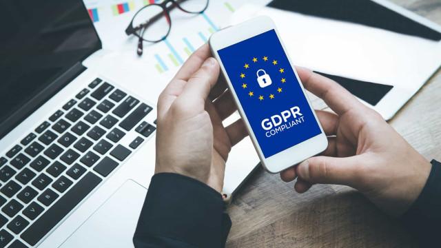 Multas da Lei da Proteção de Dados ultrapassam 100 milhões de euros