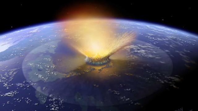 Foi encontrada a cratera de impacto mais antiga da Terra