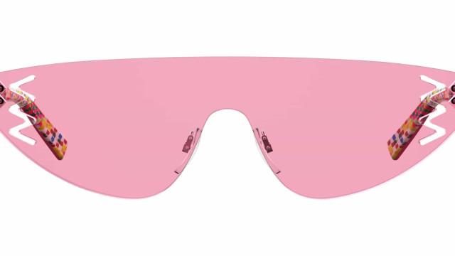 Óculos de sol: Passar o Dia dos Namorados em grande estilo