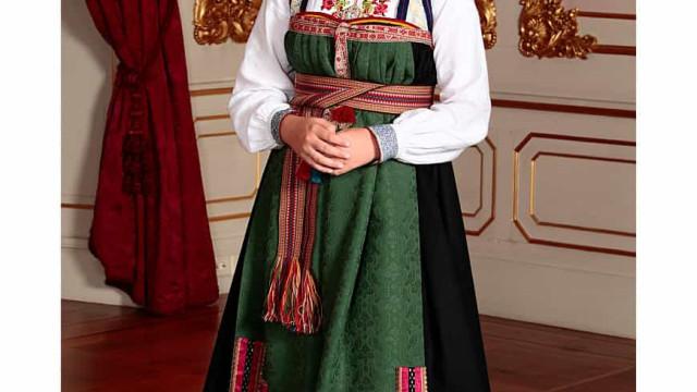 Princesa Ingrid Alexandra da Noruega completou 16 anos