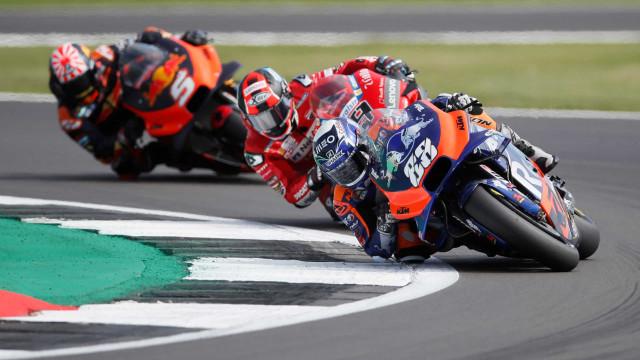 Oficial: MotoGP divulga calendário para 2020