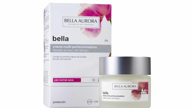 Bella Aurora: O presente perfeito para uma pele radiante