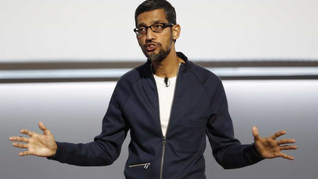 Mudança nas pesquisas do Google está a gerar críticas