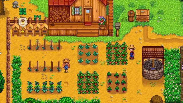 Conhece 'Stardew Valley'? O jogo já vendeu 10 milhões de cópias