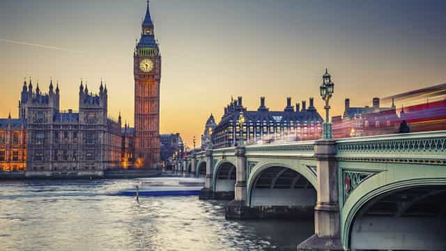 Ruas de Londres terão câmaras de reconhecimento facial