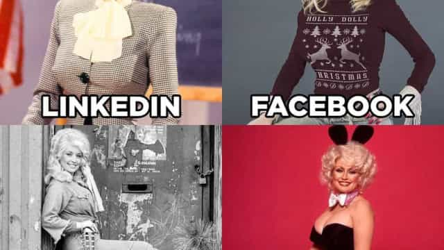 'Dolly Parton Challenge': Famosos aderem em massa ao desafio viral