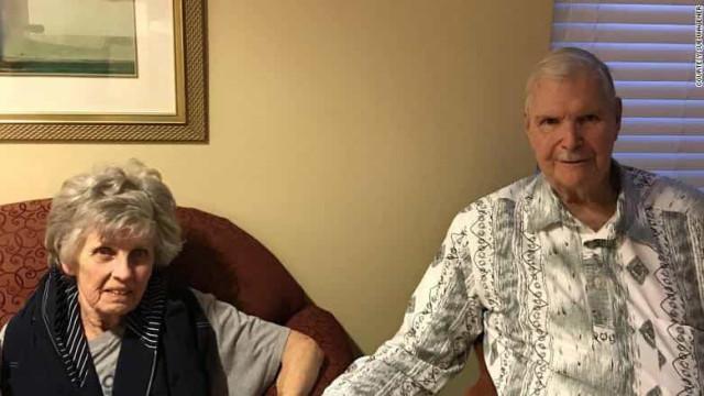 Juntos há 65 anos morrem no mesmo dia com algumas horas de diferença