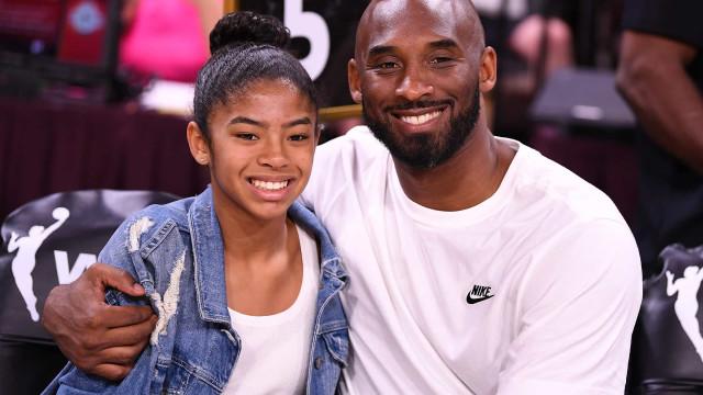 Kobe Bryant: Reveladas as identidades de todas as vítimas do acidente