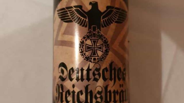 Cerveja com marca nazi aparece e esgota enquanto mundo lembra Holocausto