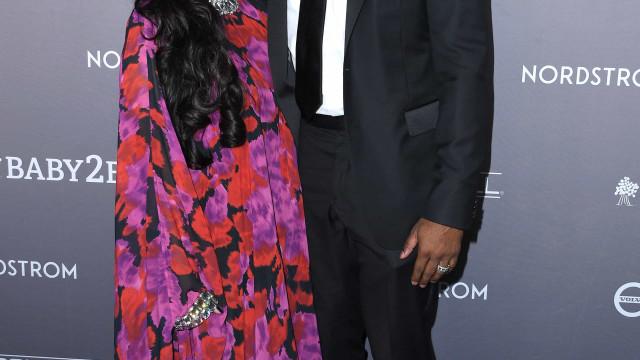 Mulher de Kobe Bryant está a tentar manter-se forte pelas filhas