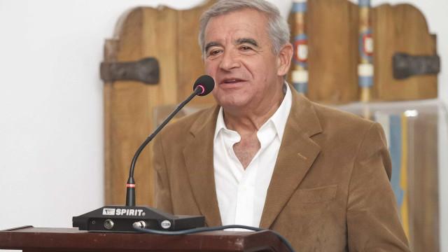 Morreu o ator e argumentista Tozé Martinho. Tinha 72 anos