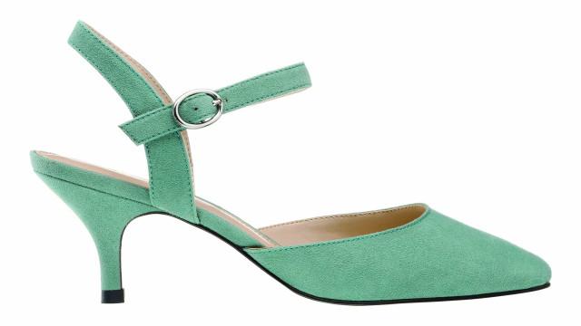 Nesta primavera o calçado mais cool vive de azuis brivantes