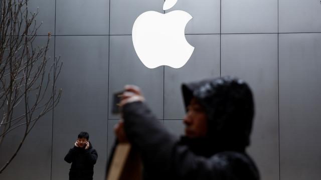Rumor. Falta pouco para a Apple revelar o primeiro iPhone de 2020