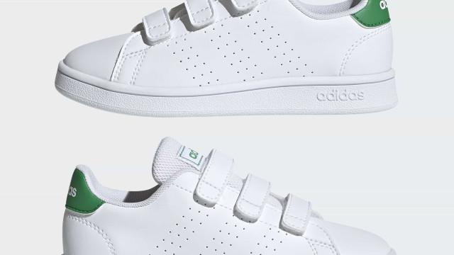 MO reforça oferta para toda a família com novos modelos Adidas
