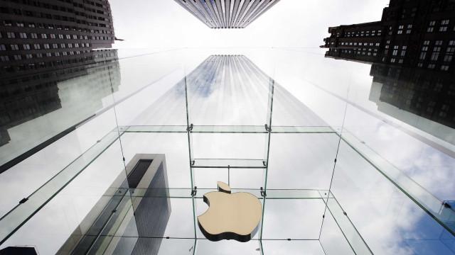 Apple tem mais uma 'cartada na manga' para o primeiro semestre