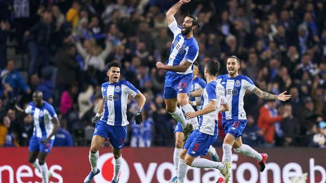 Conselho de Disciplina anula multa de 5100 euros ao FC Porto