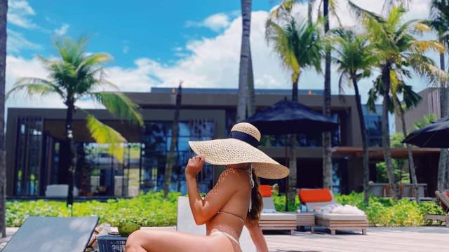 Juliana Paes recorda féiras no Ceará com fotograifa 'escaldante'