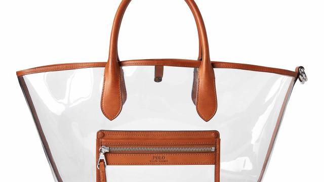Polo Ralph Lauren apresenta Bellport Bag. Pura classe e sofisticação