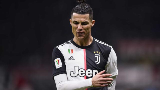 O que seria da Juventus sem os golos de CR7 na Serie A? Fizemos as contas