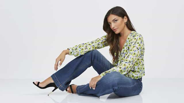 Sustentabilidade e moda encontram-se na coleção Guess Eco Denim