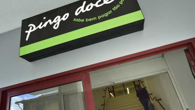 """Pingo Doce recolhe dois produtos por suspeita de """"vestígios de plástico"""""""