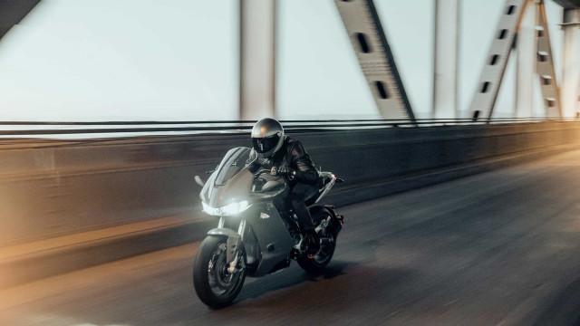 Nova mota elétrica promete mais de 300km de autonomia