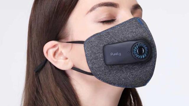 Xiaomi planeia lançar 'máscara inteligente'