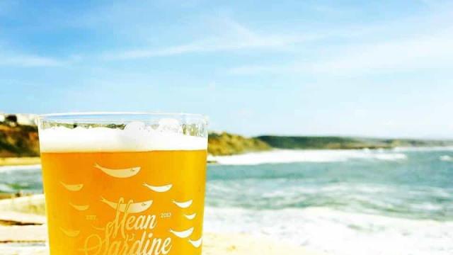 Mean Sardine eleita Melhor Cervejeira de Portugal