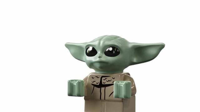 Star Wars: 'The Mandalorian' agora em LEGO