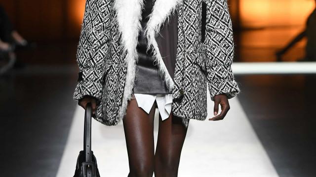 Semana da Moda de Milão: Tod's apresenta propostas outono/inverno 20-21