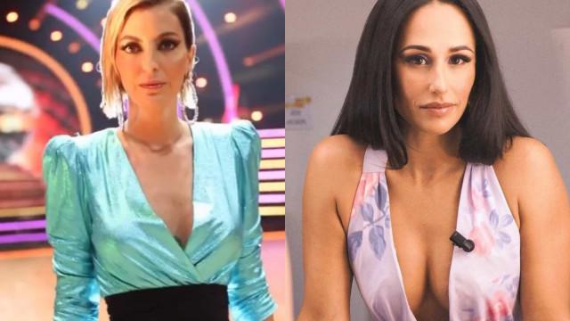 Look da Semana: Athayde ou Rita, quem arrasou mais na estreia do 'Dança'?