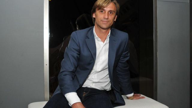 Aos 48 anos, João Vieira Pinto vai ser pai pela quinta vez
