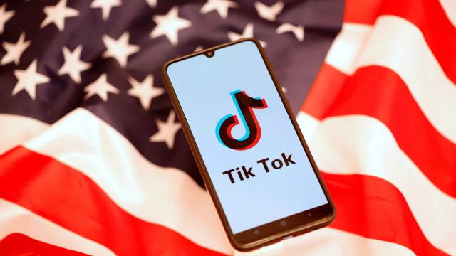Governo dos EUA bane uso da TikTok