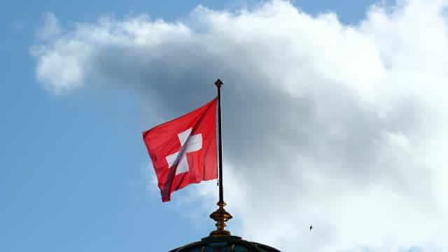 Covid-19: Primeiro caso de coronavírus na Suíça