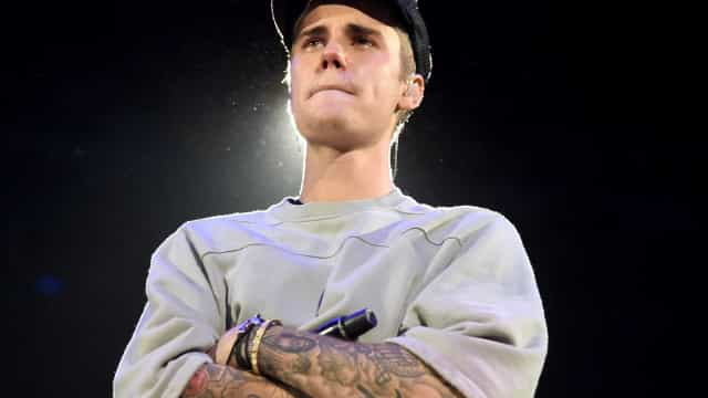 Vídeo. Justin Bieber participa no Sunday Service de Kanye West