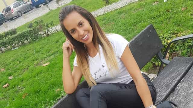 Kika Gomes assinala primeiros sete meses de vida filha com vídeo amoroso