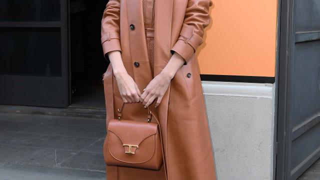 Influencers famosas espalham elegância na Semana da Moda de Milão