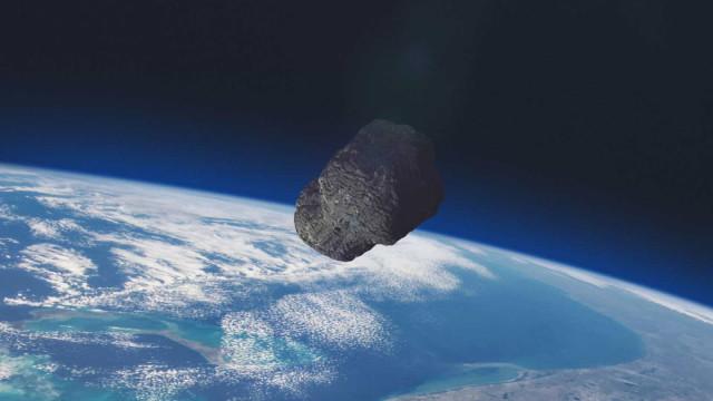A Terra tem um novo (e temporário) satélite natural