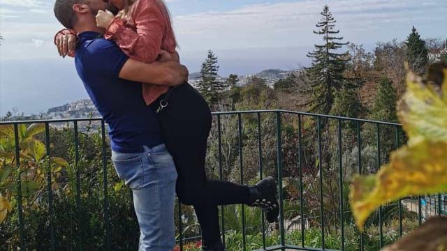 Namoro de 'ex' de Liliana Oliveira está cada vez mais forte