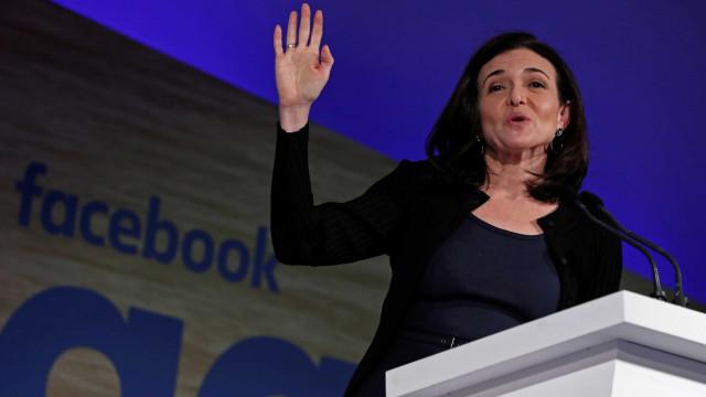Executiva do Facebook admite preocupação com a TikTok