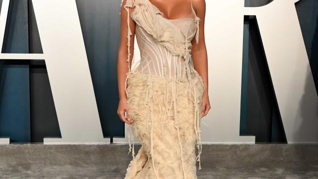 Kim Kardashian recorda 'tesourinho' da adolescência