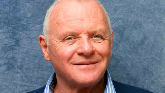 A impressionante vida e carreira de Anthony Hopkins