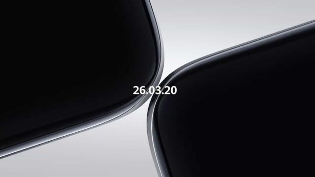 Vídeo oferece um vislumbre do topo de gama da Huawei